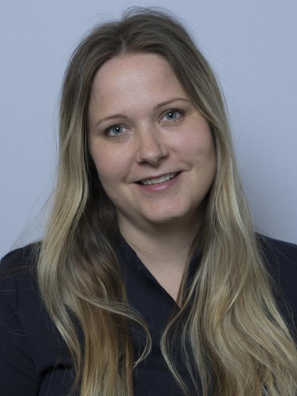Camilla Kempe