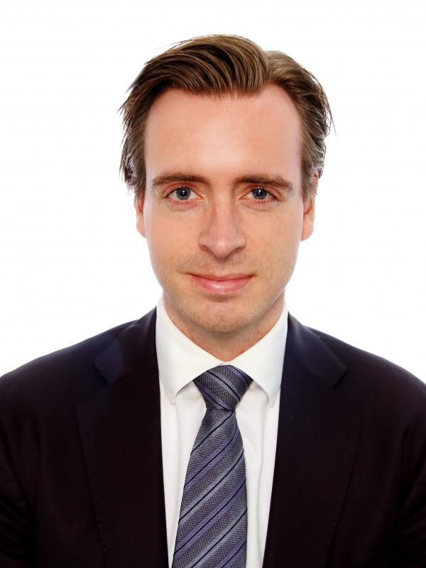Erik Strømsø