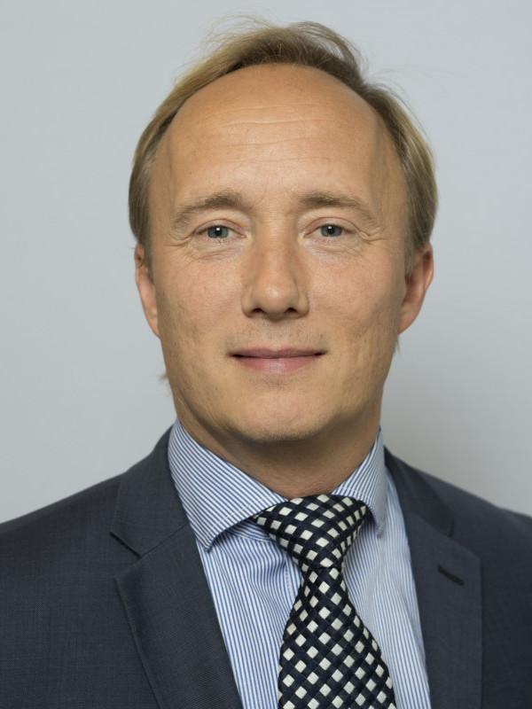 Fredrik Ljung