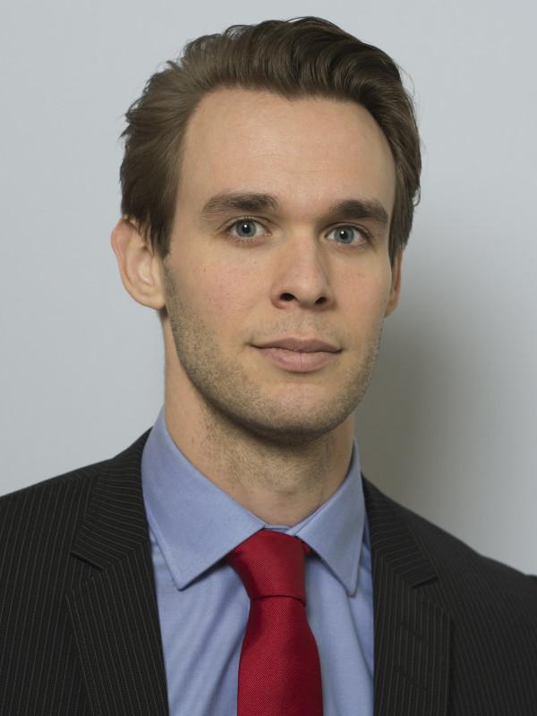 Markus Wirenhammar