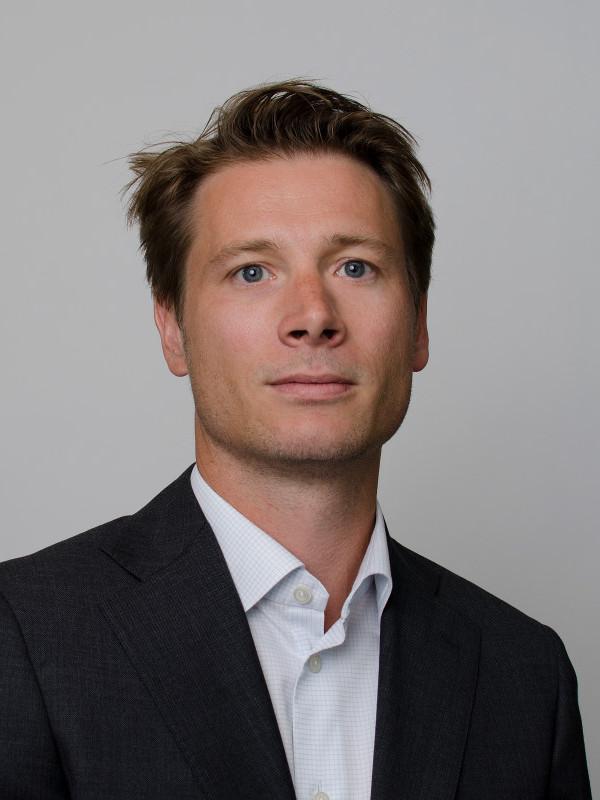 Bjørn Haakon Steive