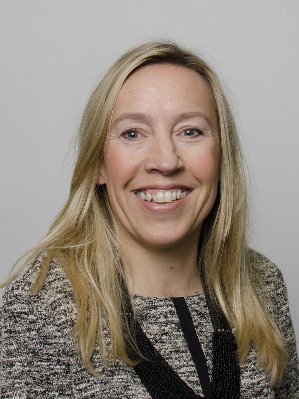Eveline Meinich