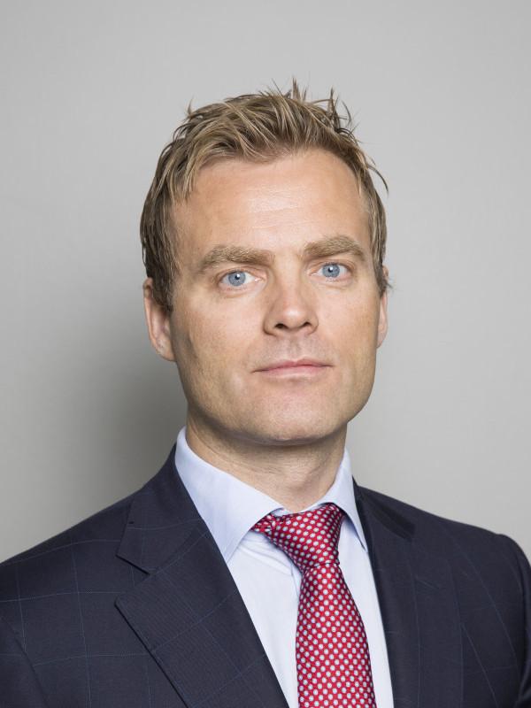 Inge Edvardsen