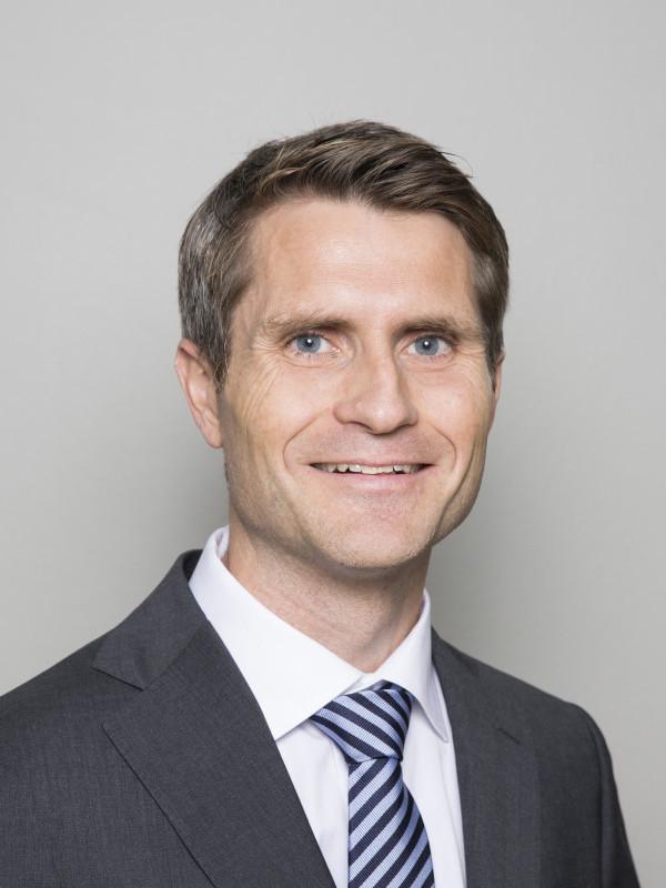 Kristian Olsen Stenbakk